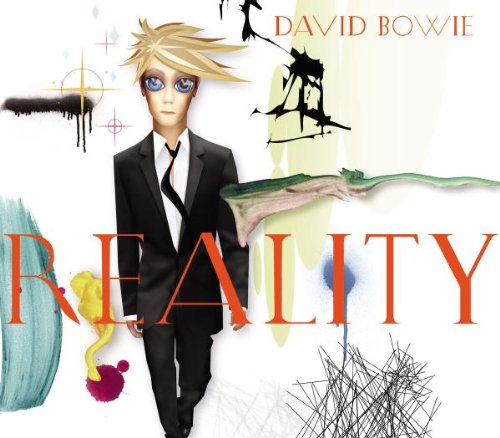 Bowie , David - Reality (Limited Edition)