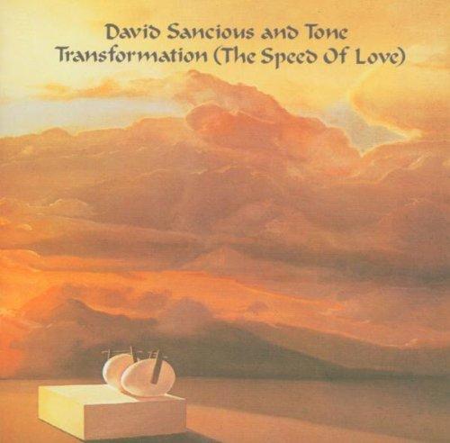 Sancious , David - Transformation (The Speed Of Love)