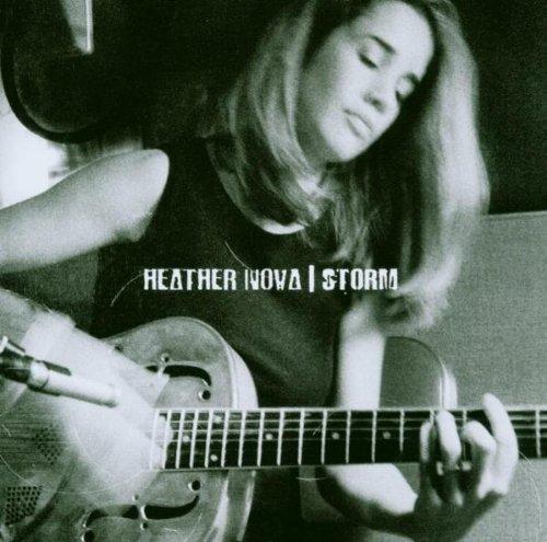 Nova , Heather - Storm