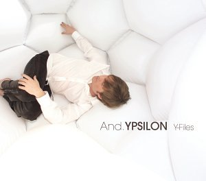 And.Ypsilon - Y-files