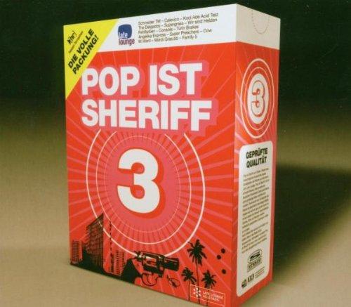 Sampler - Pop ist sheriff 3