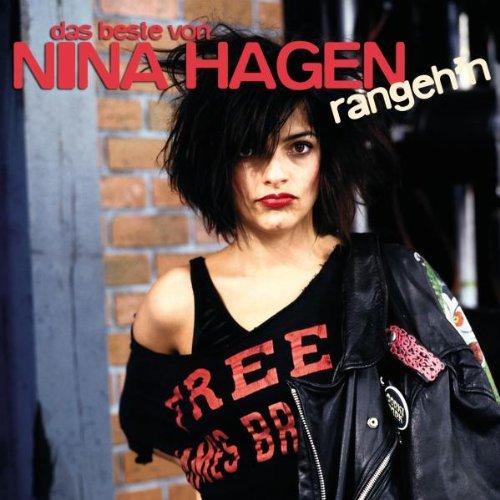 Hagen , Nina - Rangeh'n - Das Beste von Nina Hagen