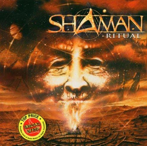 Shaaman - Ritual