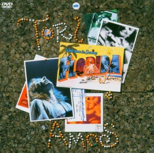 Amos , Tori - Welcome to sunny florida (CD DVD)