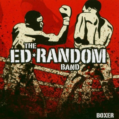 Random , Ed  Band , The - Boxer
