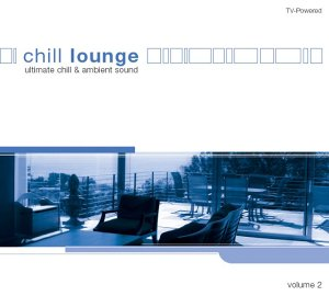 Sampler - Chill lounge 2
