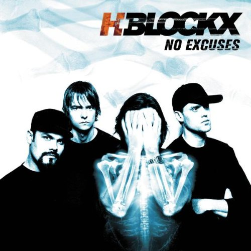 H-Blockx - No Excuses (Limited Digipak Edition)
