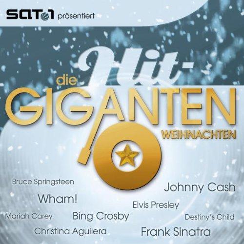 Sampler - Die Hit-Giganten - Weihnachten