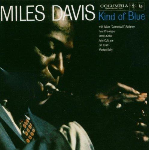 Davis , Miles - Kind of Blue (Dual Disc)