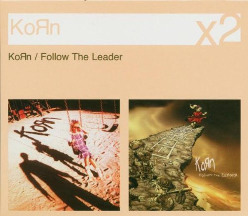 Korn - Korn / Follow The Leader (x2)