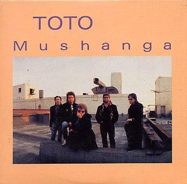 Toto - Mushanga (Maxi)