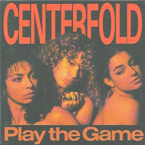 Centerfold - Play the game (Maxi)