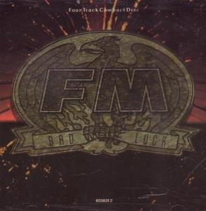 FM - Bad Luck EP