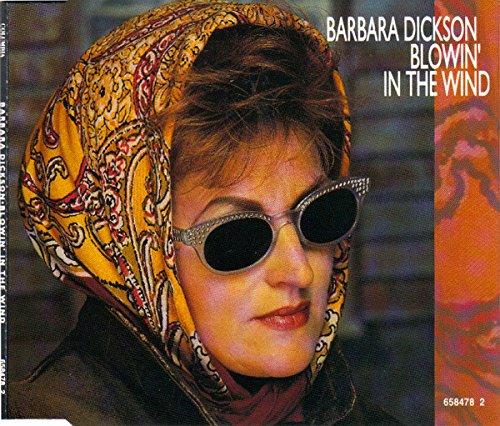 Dickson , Barbara - Blowin' in the Wind (Maxi)