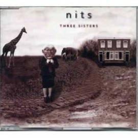 Nits , The - Three Sisters (Maxi)