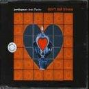 Jam & Spoon feat. Plavka - Don't call it Love (Maxi)