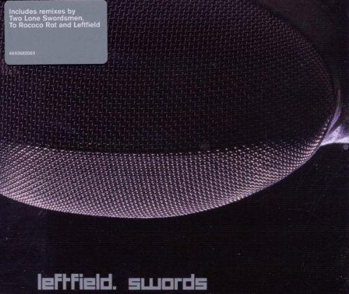 Leftfield - Swords (Maxi)