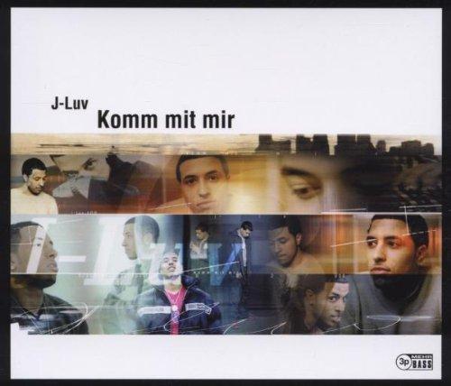 J-Luv - Komm mit Mir (Maxi)