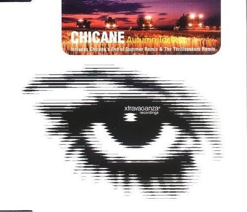 Chicane - Autumn Tactics (Maxi)