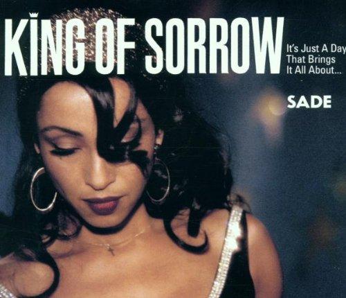 Sade - King of Sorrow (Maxi)