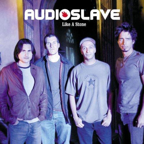 Audioslave - Like a Stone EP