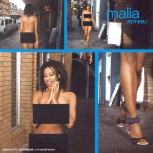 Malia - Remixes (Enhanced) (Maxi)