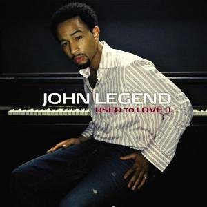 Legend , John - Used to Love U (Maxi)