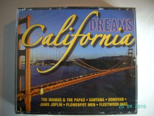 Sampler - California Dreams