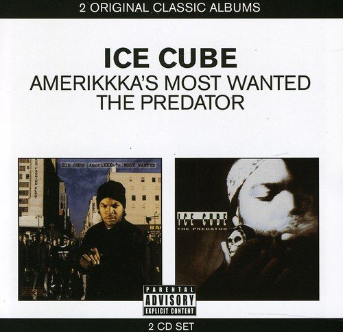 Ice Cube - 2in1 (Amerikka'S Most Wanted/the Predator)