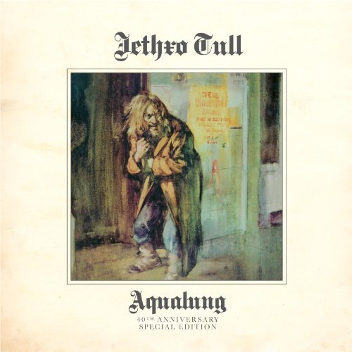 Jethro Tull - Aqualung (40th Anniversary Special Edition)