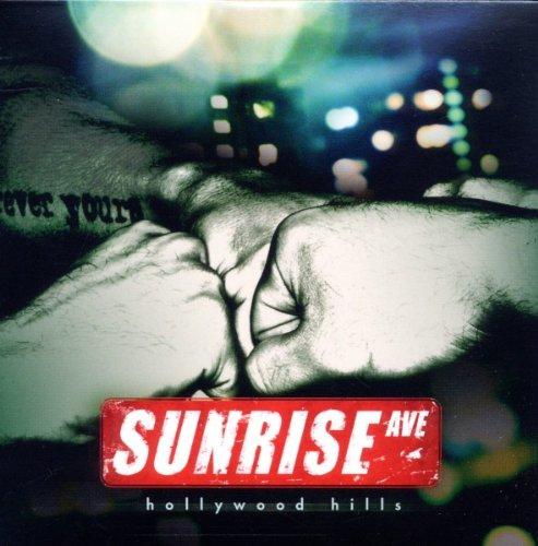 Sunrise Avenue - Hollywood Hills (Maxi)