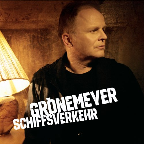 Grönemeyer , Herbert - Schiffsverkehr (Special Edition)