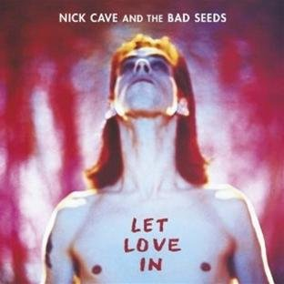 Nick & the Bad Seeds Cave - Let Love in (2011-Remaster)