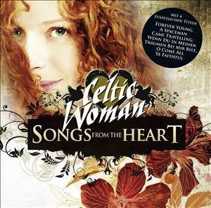 Celtic Woman - Songs from the Heart (inkl. 4 Bonustiteln)