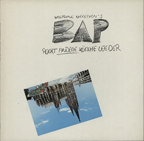 Bap - Rockt andere Kölsche Leeder (Vinyl)