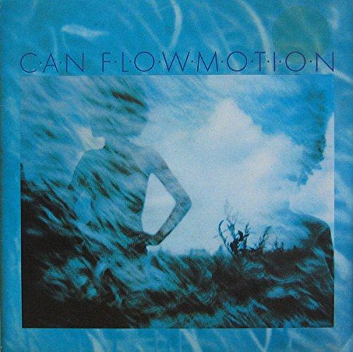 Can - Flow Motion (77) (Vinyl)
