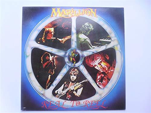 Marillion - Real To Reel (Vinyl)