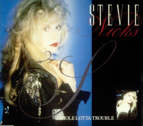Nicks , Stevie - Whole Lotta Trouble (Maxi)