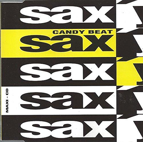 Candy Beat - Sax'y (Maxi)