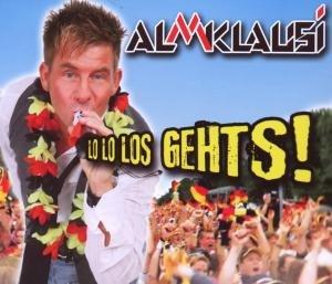 Almklausi - Lo Lo Los Geht'S (Maxi)