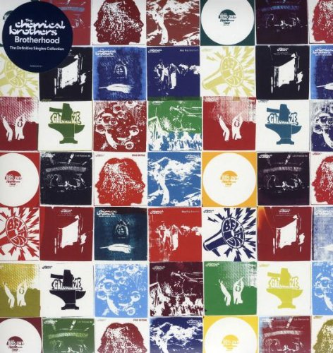 Chemical Brothers , The - Brotherhood - The best of (Vinyl)