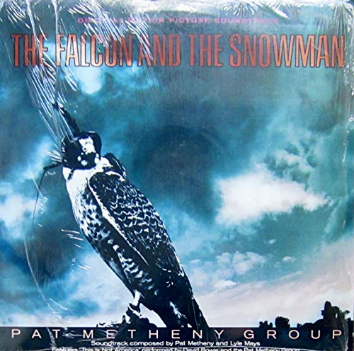 Metheny , Pat - The Falcon And The Snowman (OST) (Vinyl)