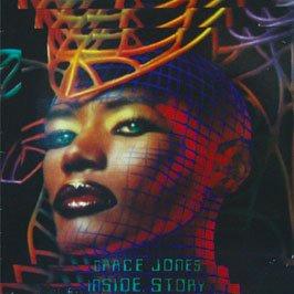 Jones , Grace - Inside Story (Vinyl)