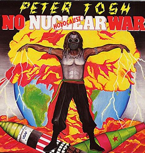 Tosh , Peter - No Nuclear War (Vinyl)