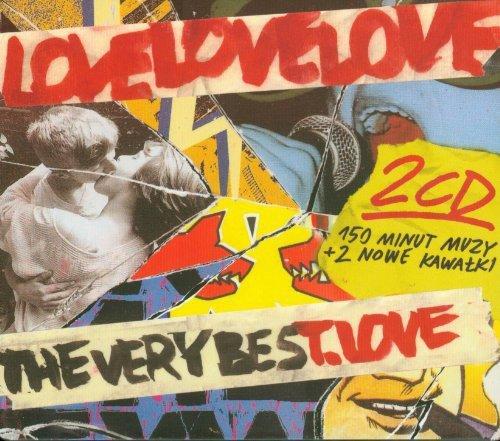 T.Love - Love Love Love - The Very BesT.Love