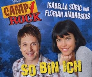 Soric , Isabella & Ambrosius , Florian - So bin ich (Maxi)