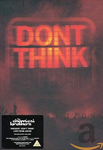 Chemical Brothers , The - Don't Think
