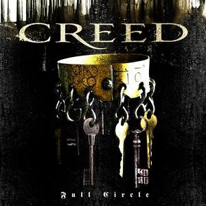 Creed - Full Circle (Deluxe Edition)