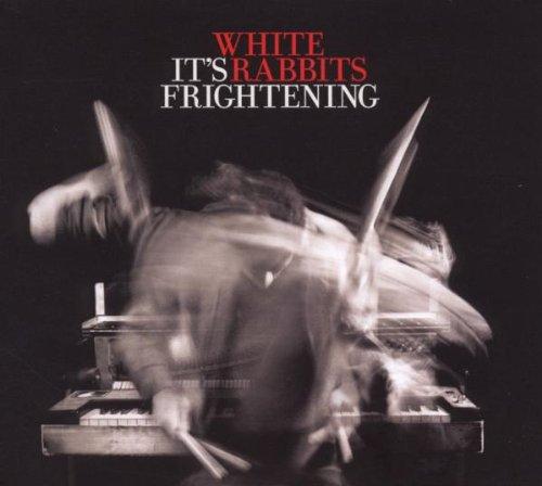 White Rabbits - It's Frightening