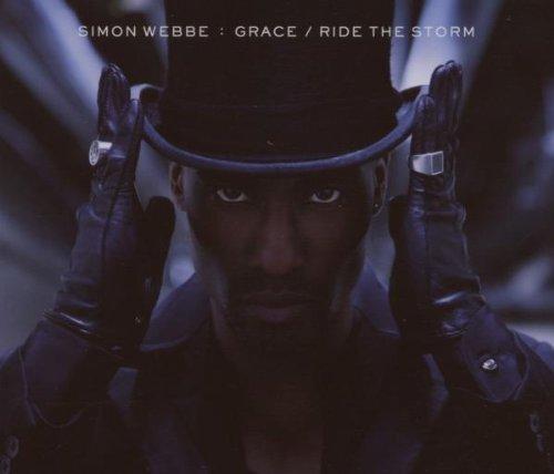Webbe , Simon - Grace / Ride The Storm (Maxi)